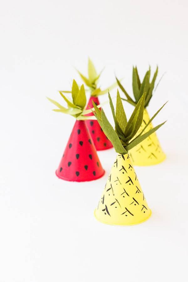Fruit-Inspired-Mini-Party-Hats-DIY-600×900.jpg