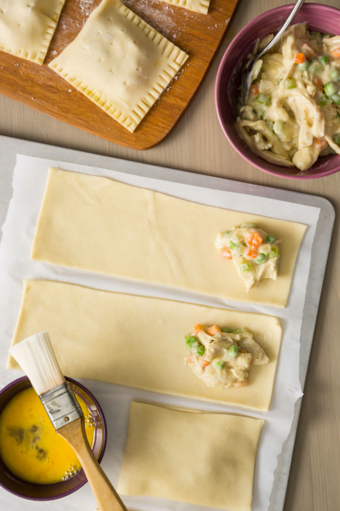 18 Mini Appetizers Perfect For Your Small Kitchen Domino