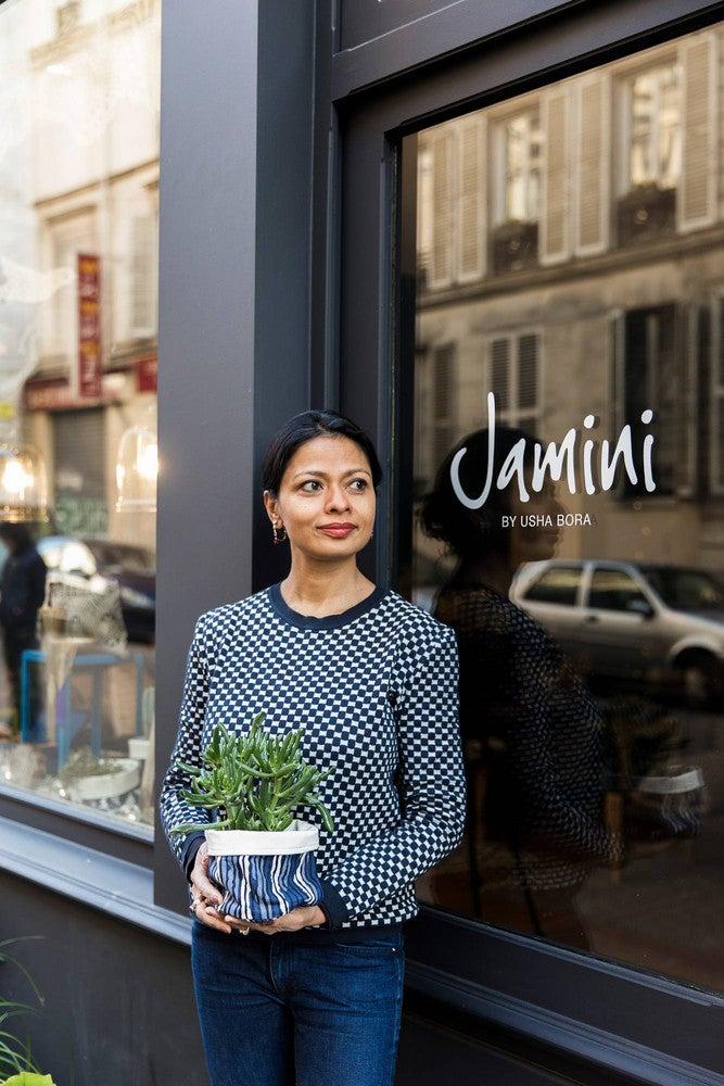 cool paris shop jamini