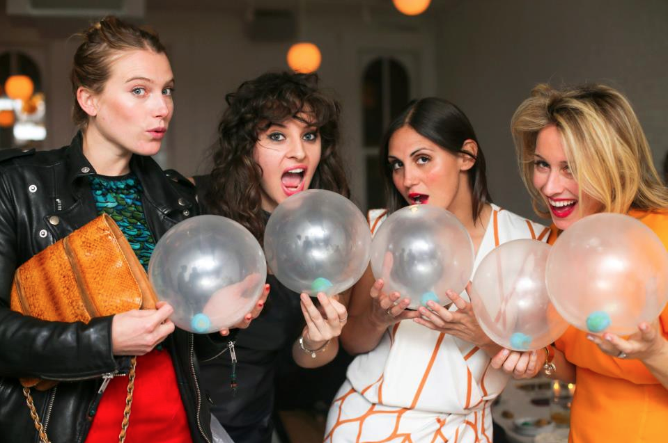 8 Ways to Personalize Your Holiday Party Games Are Always a Good Idea