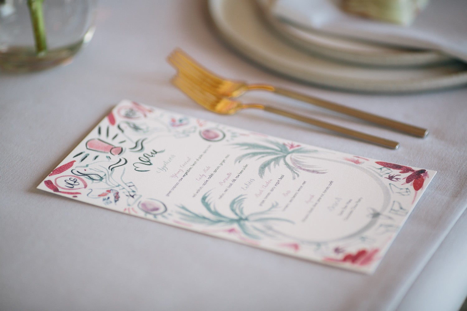 8 Ways to Personalize Your Holiday Design the Perfect Place Setting