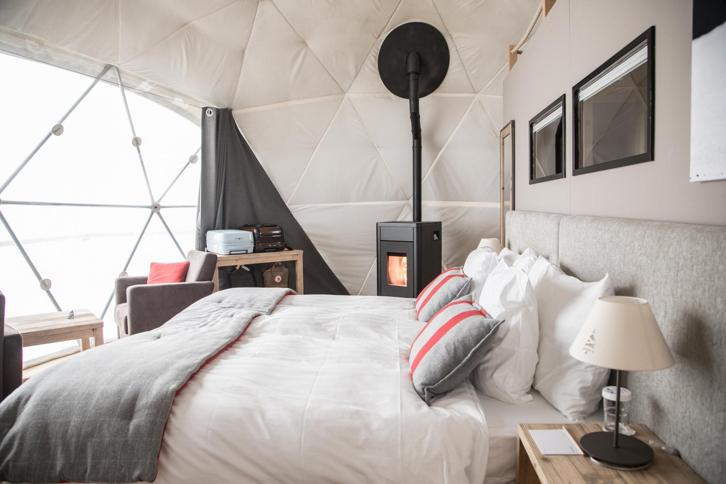How to Recreate the Look of  Switzerland's Coolest Hotel at Home intro