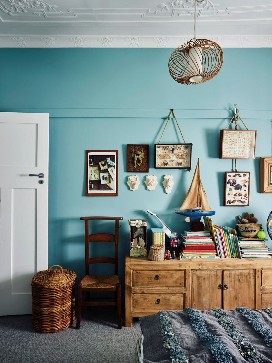 10 Hues, Used on Repeat, Give This Aussie Designer's Home Major Character