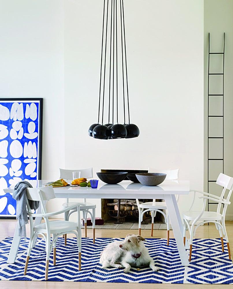 10 chandelier ideas to brighten up a room