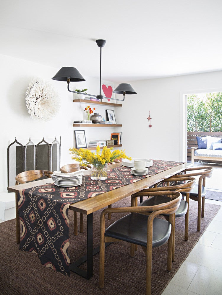 an invigorating, outdoor-inspired LA home makeover