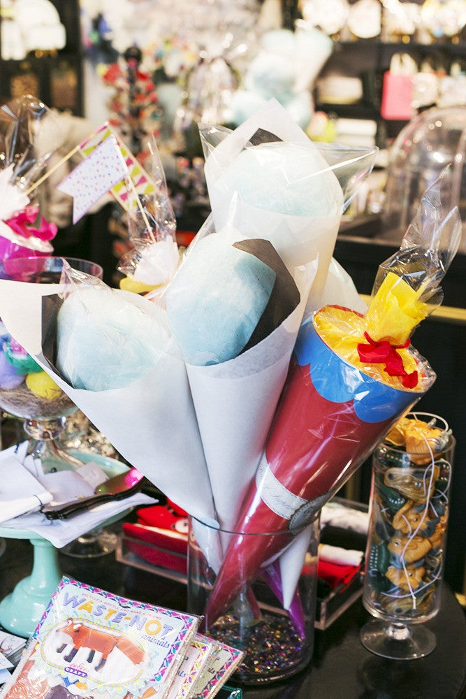 best candy shops in new york city