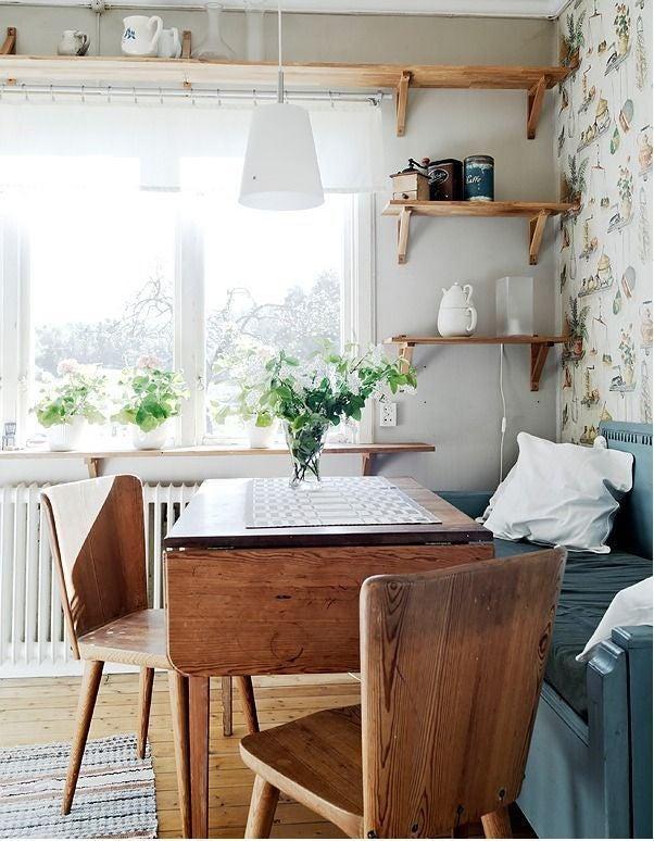 9 Cottage Kitchen Ideas | Domino