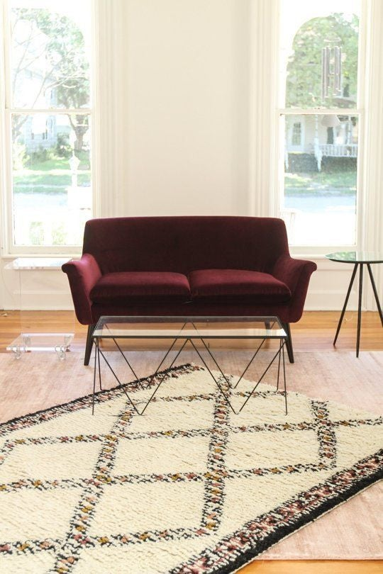 Rug Ideas For Diagonal Rug Placement