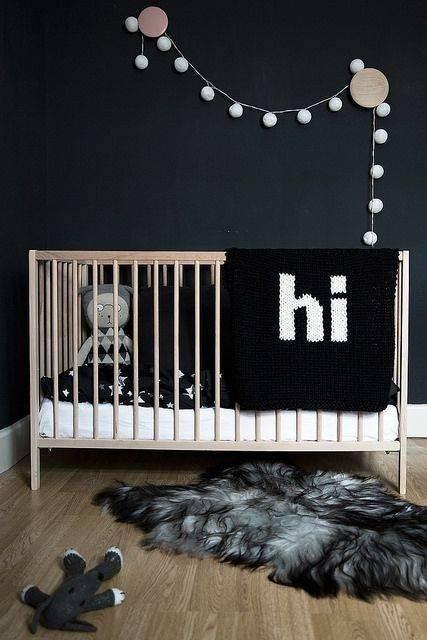 black-nursery