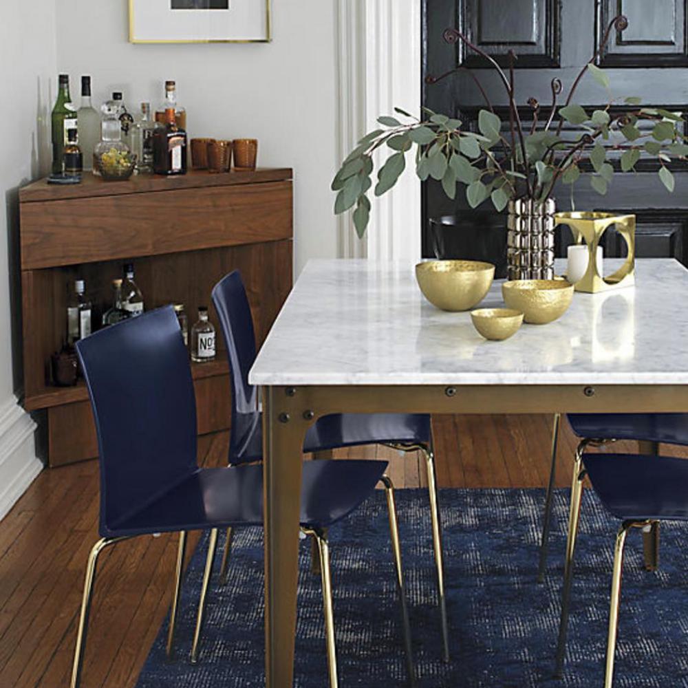 navy-dining-room