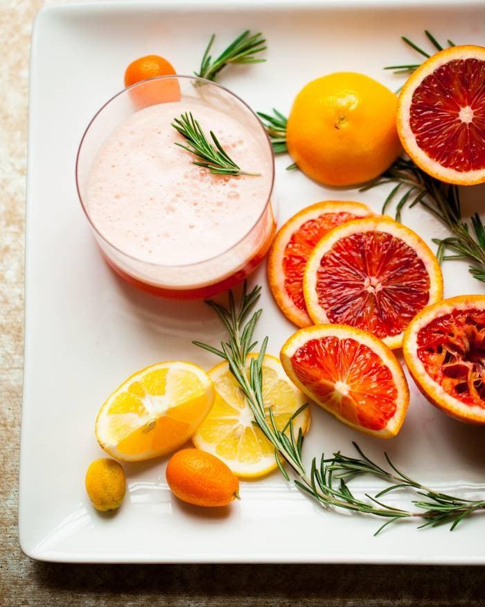 Aperol Cocktails Recipes For Spring & Summer