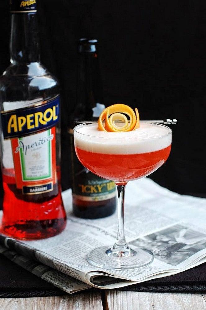 Aperol Drinks