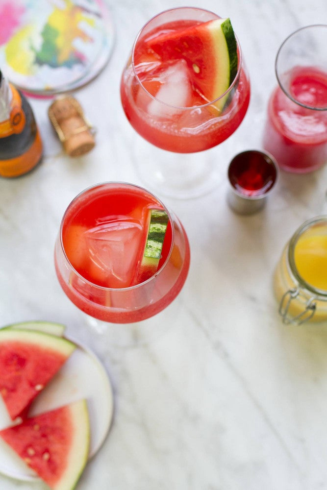 Aperol Cocktails Recipes For Spring & Summer Aperol Spritz