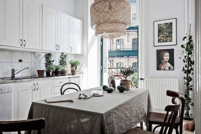 Creative Vintage Kitchen Wall Decor Ideas | Domino