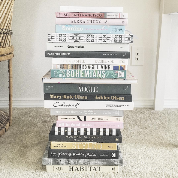 Best Design And Decorating Advice Coffee Table Books | Domino