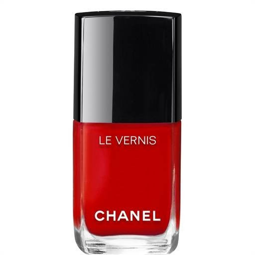 nail color trends Rouge Essential by Chanel