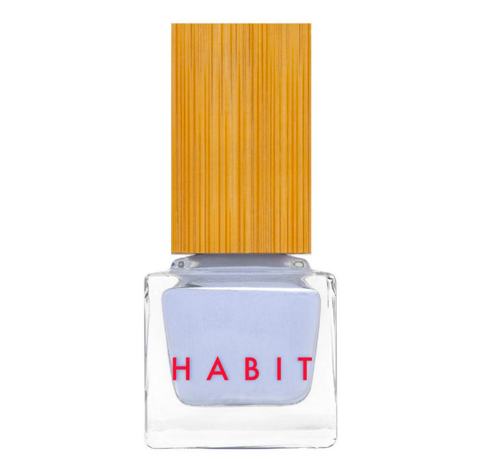 nail color trends Soft Focus by Habit