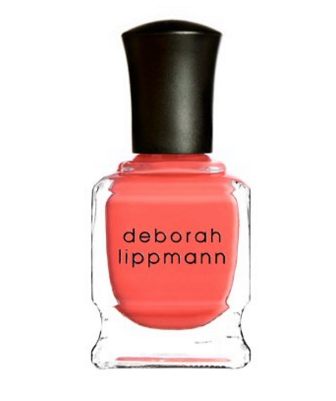 nail color trends Girls Just Wanna Have Fun by Deborah Lippman