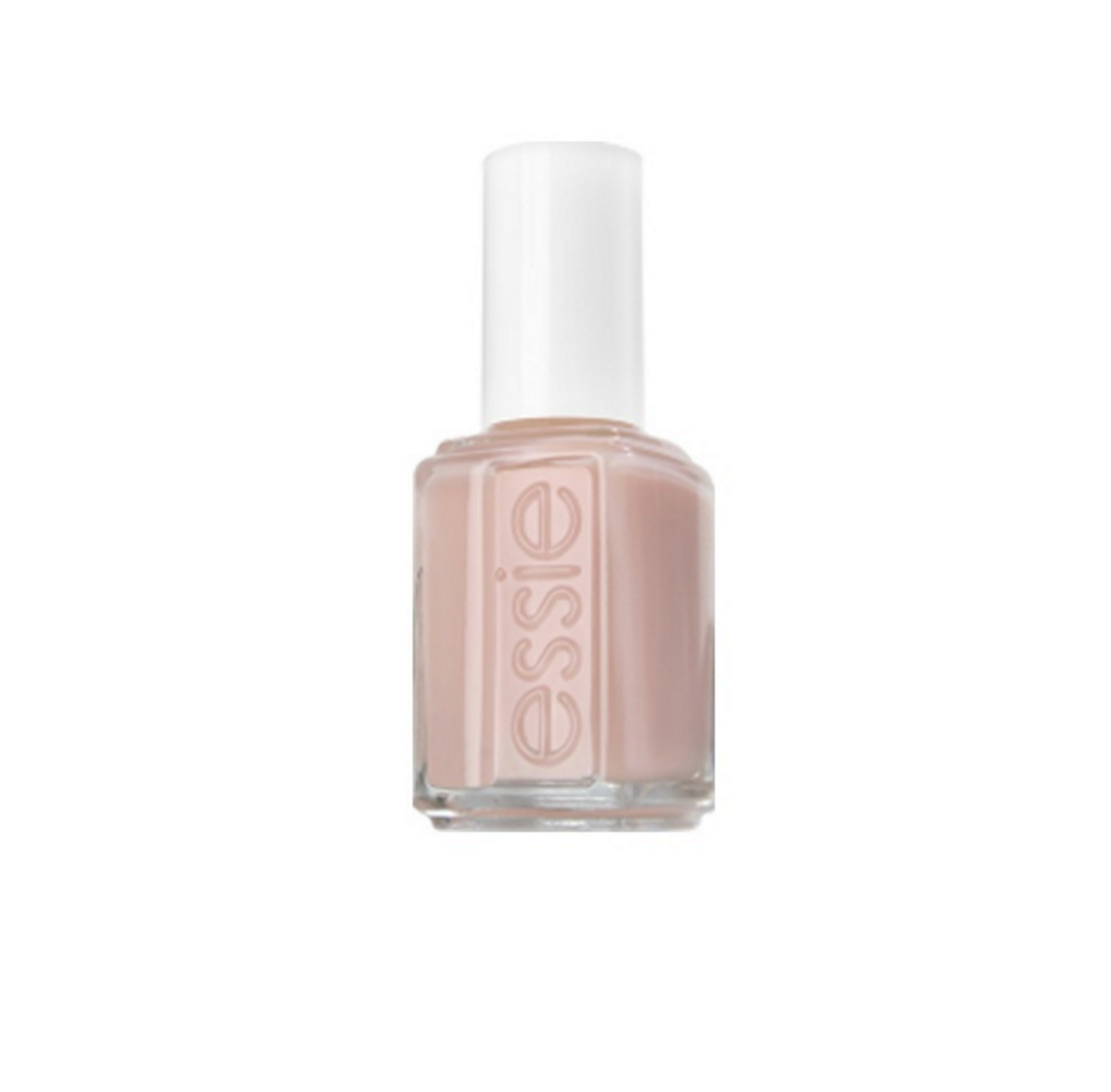 nail color trends Ballet Slippers by Essie