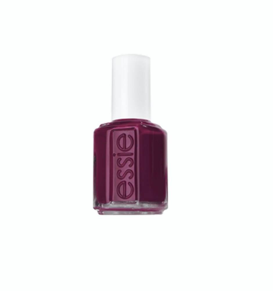 nail color trends Bahama Mama by Essie