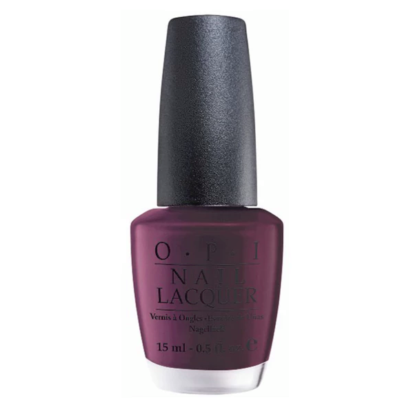 nail color trends Lincoln Park After Dark by OPI