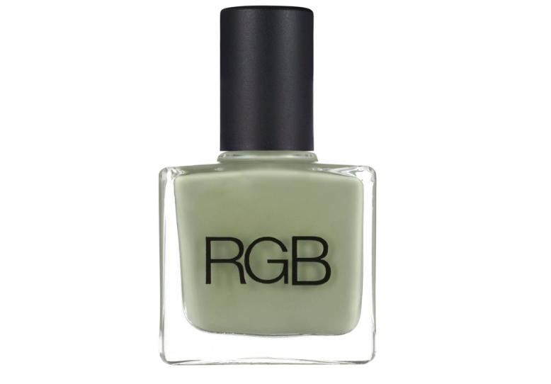 nail color trends camp by rgb nail polish