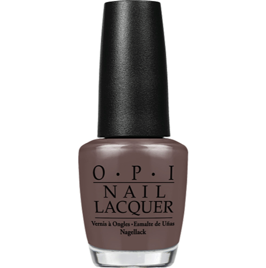 nail color  trends  You Don't Know Jacques by OPI