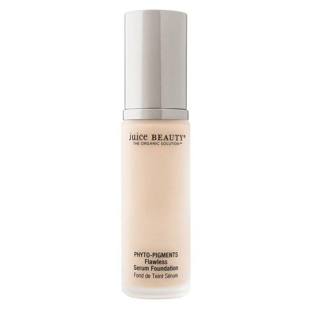 natural beauty brands Juice Beauty Serum Foundation,