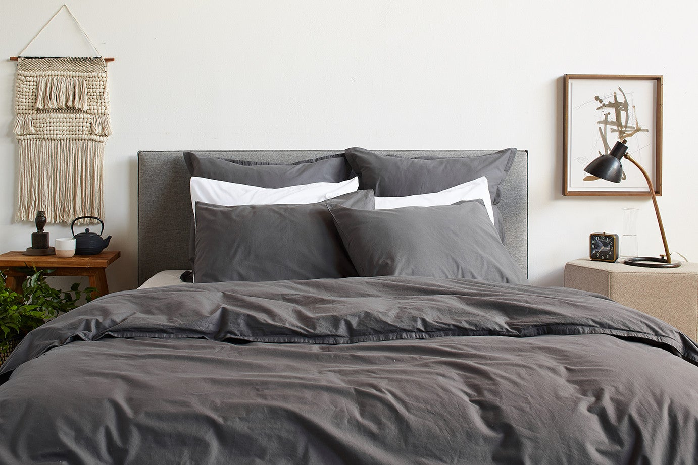 photography by parachute home - Parachute Bedding