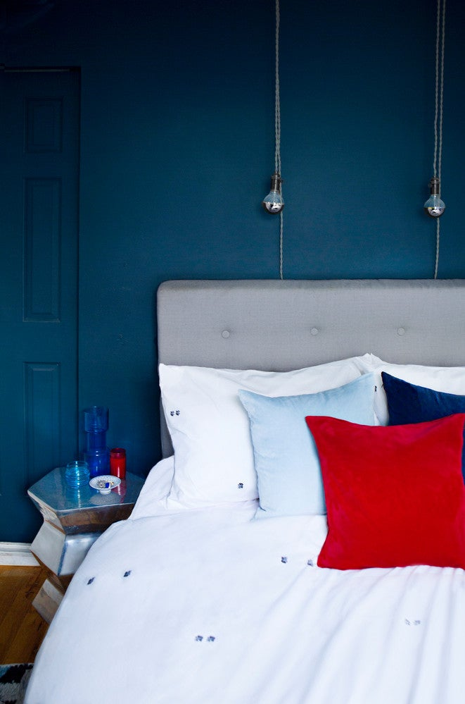 One Duvet, Three Ways: Tips for Styling Calvin Klein's Latest Bedding