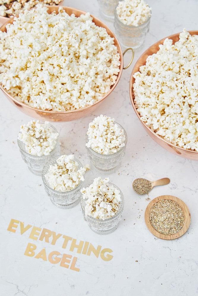 Easy Recipes for a Fun Family Movie Night