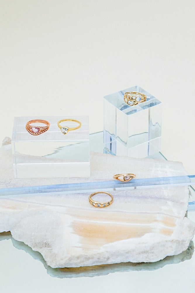 Ethically Sourced Engagement Rings That Defy the Ordinary