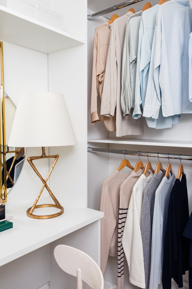 This Perfect Master Closet Is Inspiring Us to Rethink Our Own