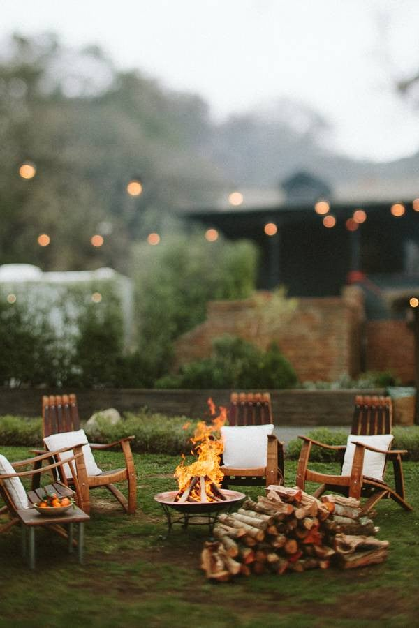Guide To Buying An Outdoor Grill  Outdoor Fire Pit And Grill
