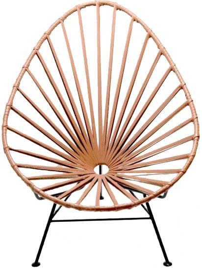 Acapulco Chairs Brown