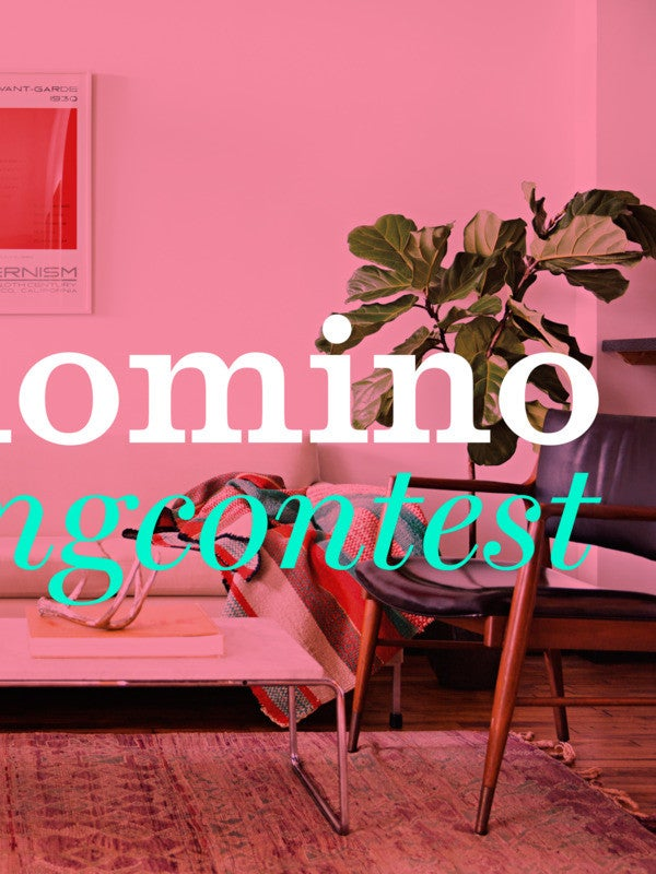 #SoDomino spring decorating contest rules