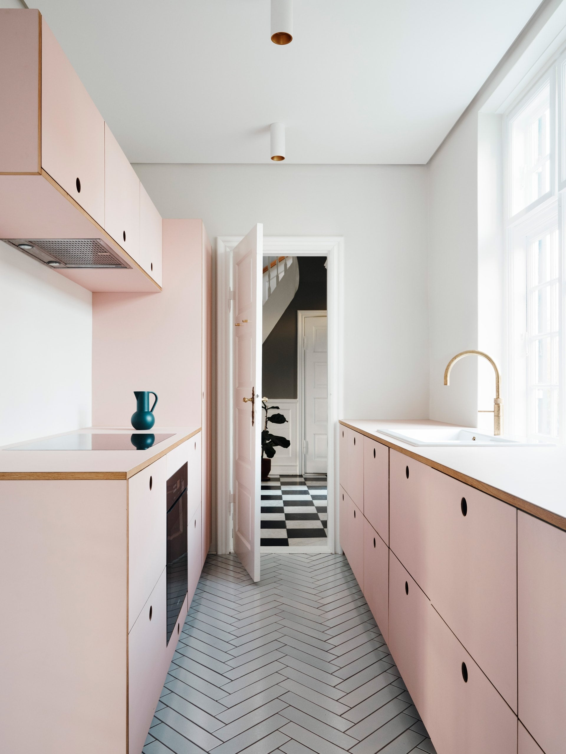 Lessons Learned from the Coolest Scandinavian Kitchens