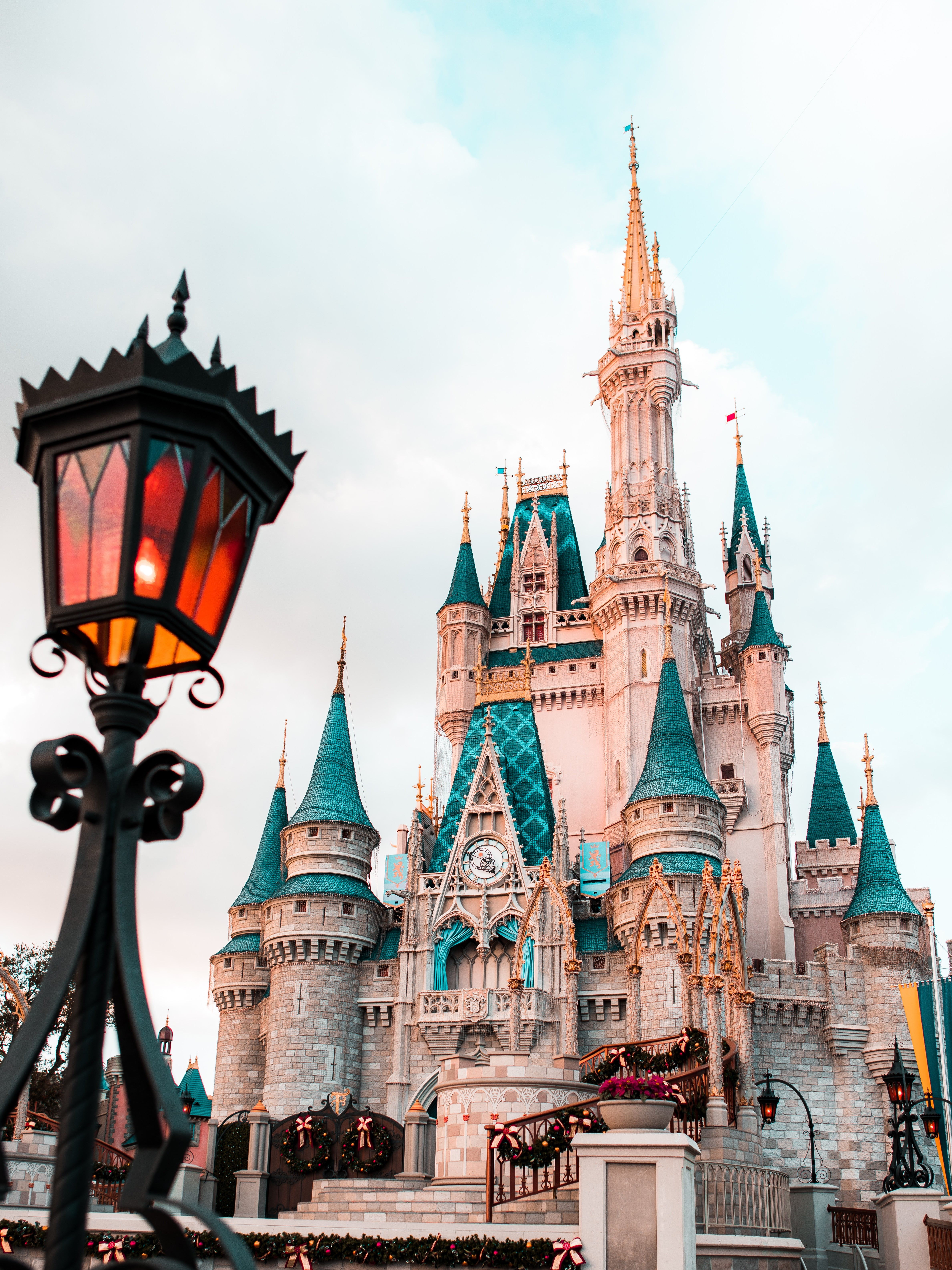 We Bet You Didn't Know About These Disney World Secrets