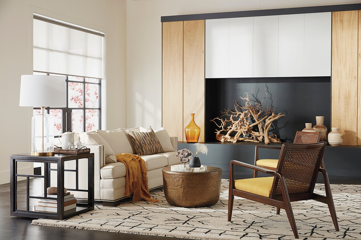 Living Room – domino