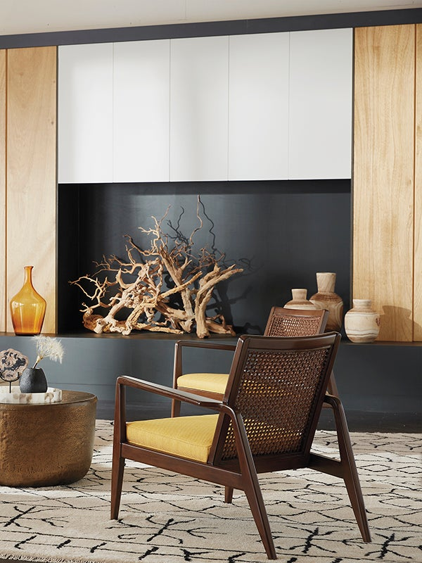 Editor's Picks: Trendy Transformations Every Small Living Room Deserves