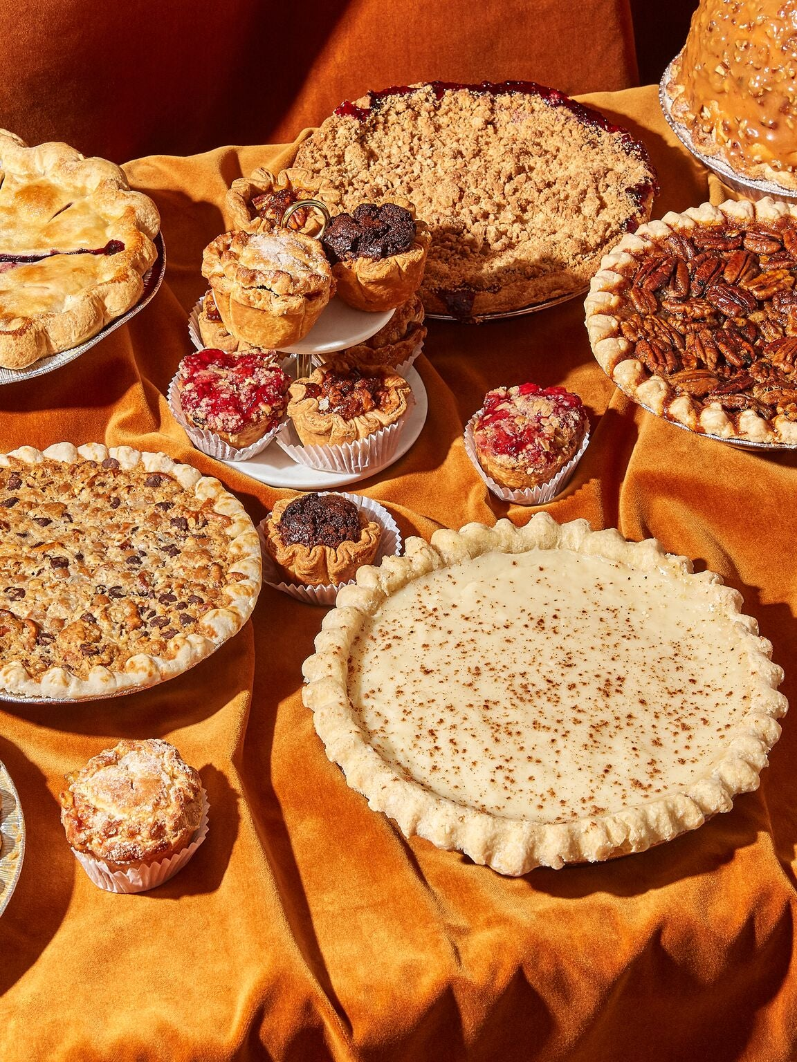 The 7 Best Mail-Order Pies for Those Who Can't Bake