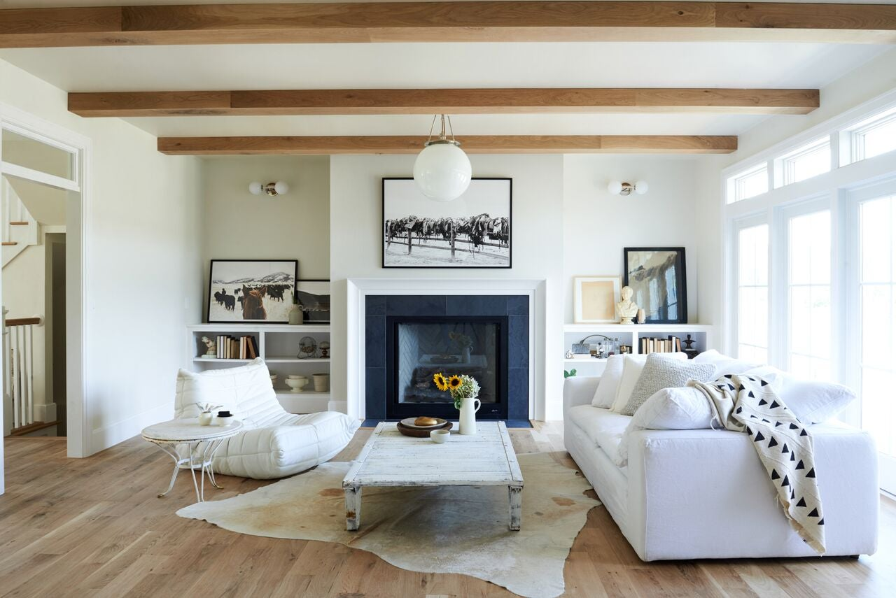 10 Living Room Trends Youu0027ll See Everywhere In 2019