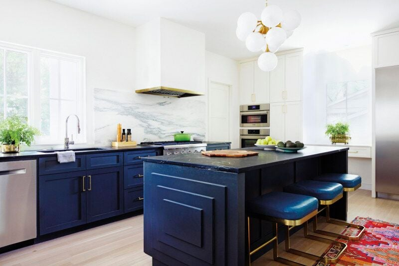 Supreme Design Ideas For a Knockout Kitchen