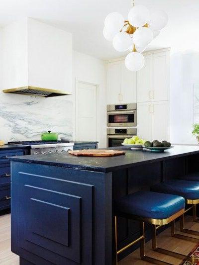 Supreme Design Ideas For a Knockout Kitchen
