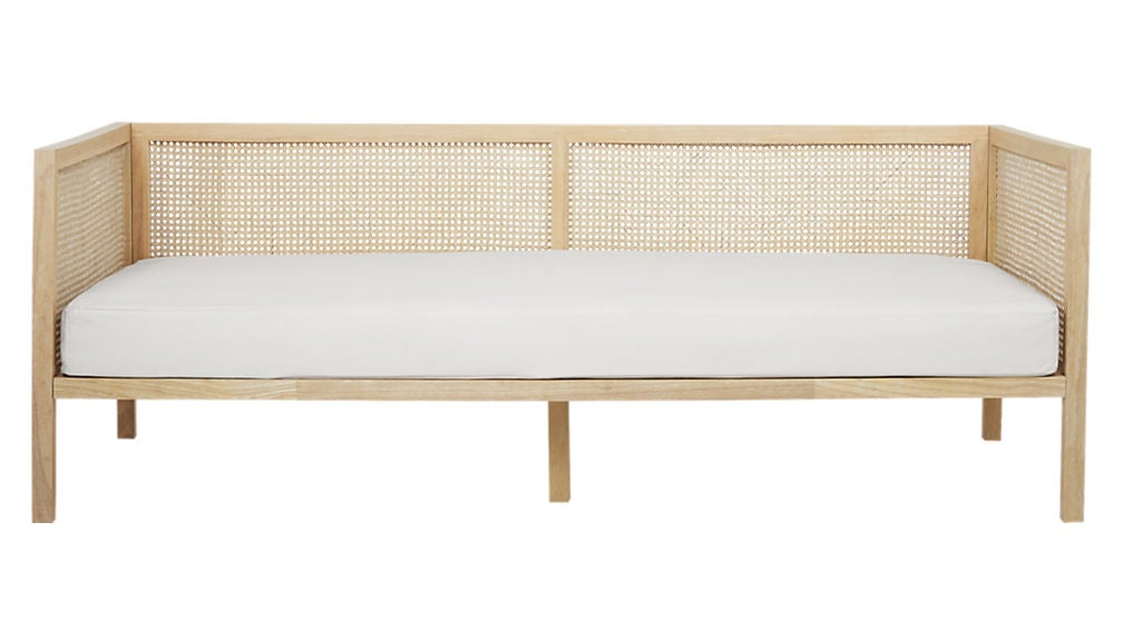 cb2 day bed