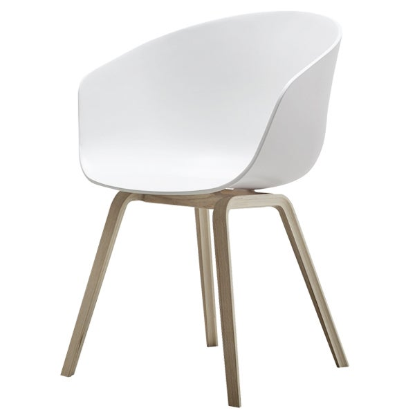 hay chair 1
