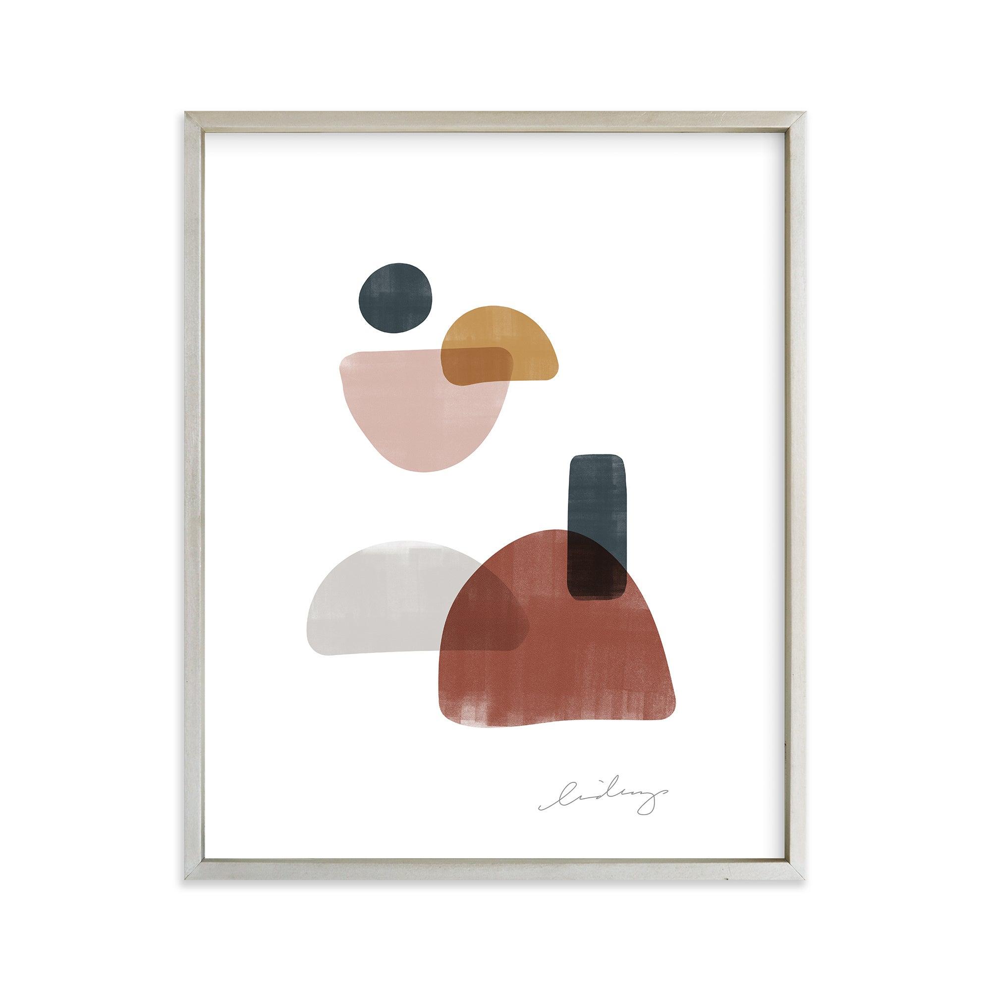 Balance by Lindsay Stetson Thompson