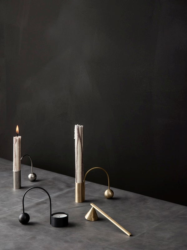 I'm Obsessed With This Danish Brand's Holiday Collection