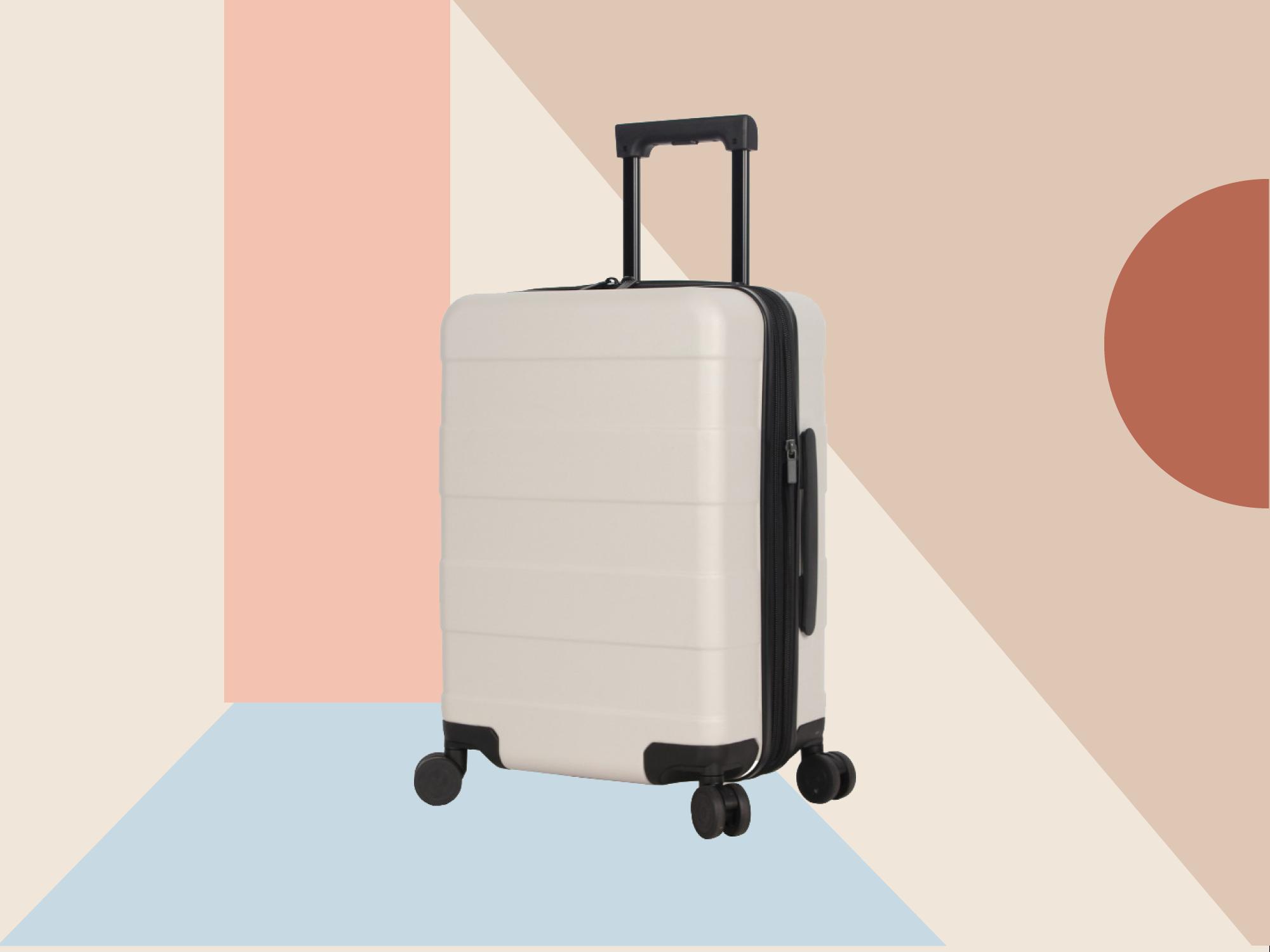 target made by design travel collection. Black Bedroom Furniture Sets. Home Design Ideas