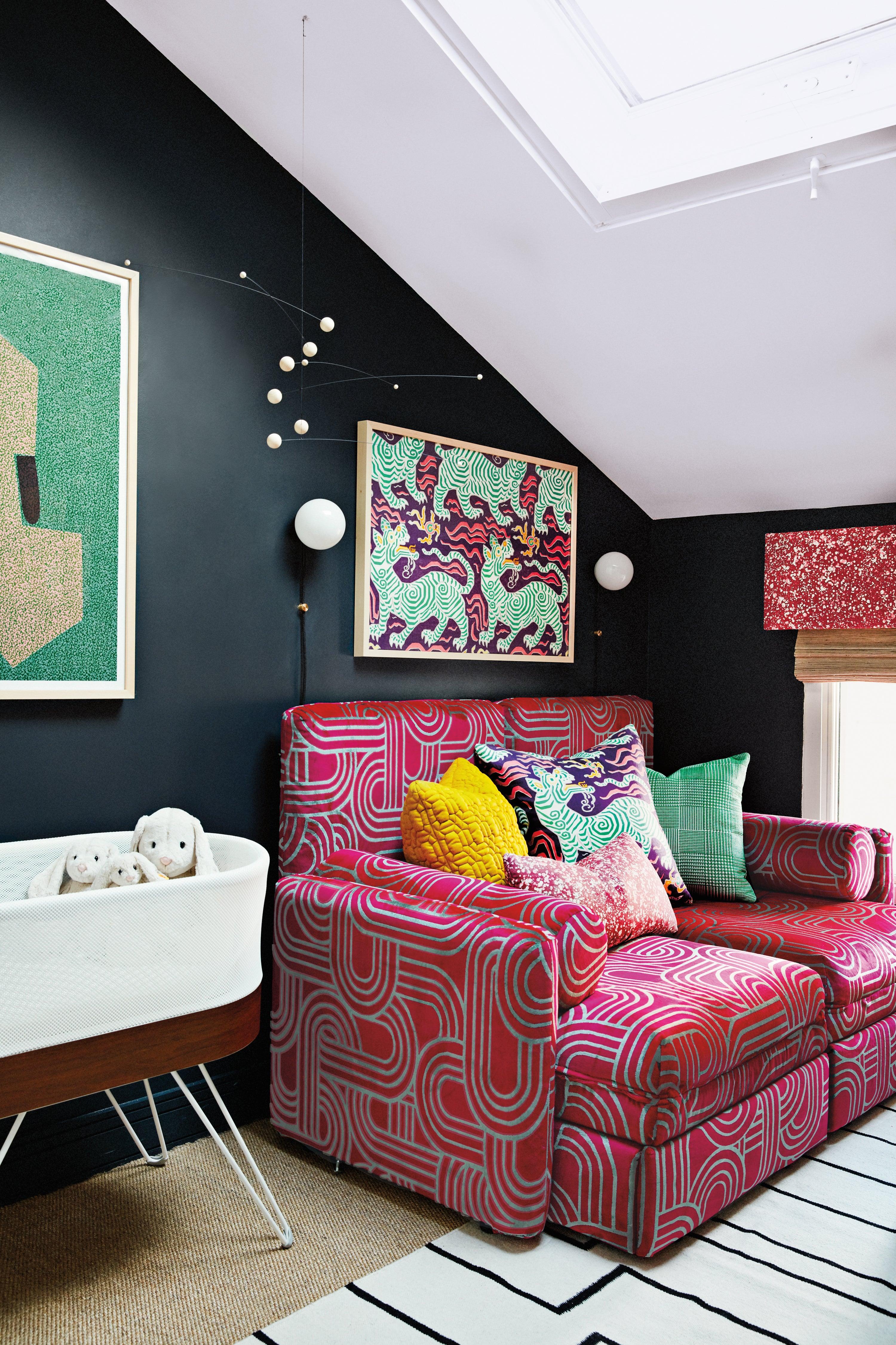 christene-barberich-ikea-pink-sofa